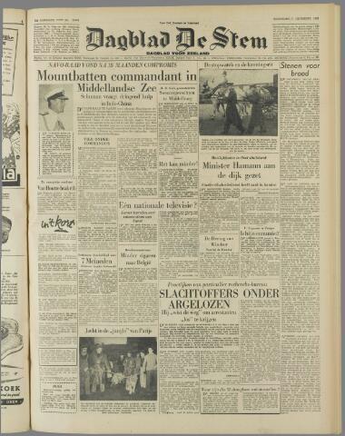de Stem 1952-12-17
