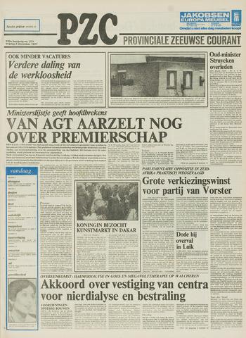 Provinciale Zeeuwse Courant 1977-12-02