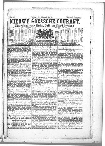 Nieuwe Goessche Courant 1878-02-22