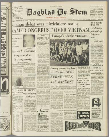 de Stem 1967-08-25