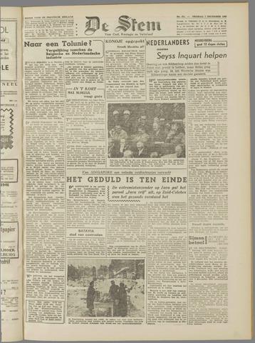 de Stem 1945-12-07