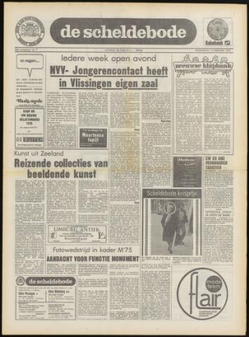 Scheldebode 1975-02-06