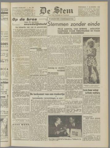 de Stem 1946-08-07