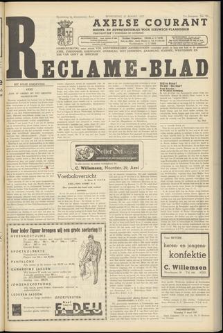 Axelsche Courant 1957-03-27