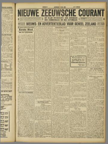 Nieuwe Zeeuwsche Courant 1928-05-12