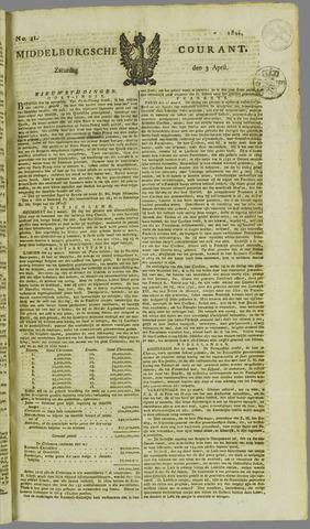 Middelburgsche Courant 1824-04-03