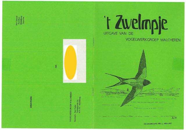 't Zwelmpje 1997-05-01