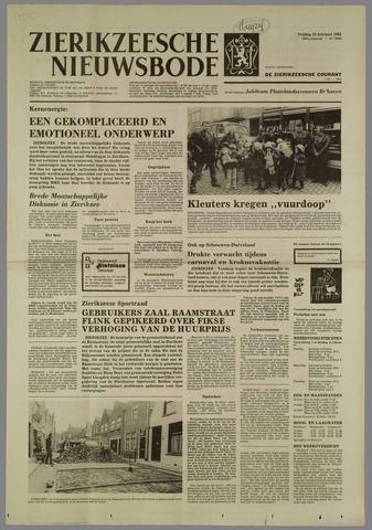 Zierikzeesche Nieuwsbode 1983-02-11
