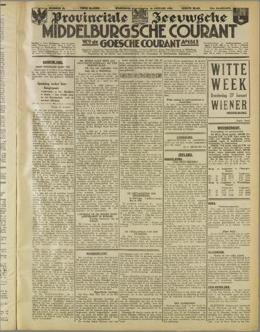 Middelburgsche Courant 1938-01-26