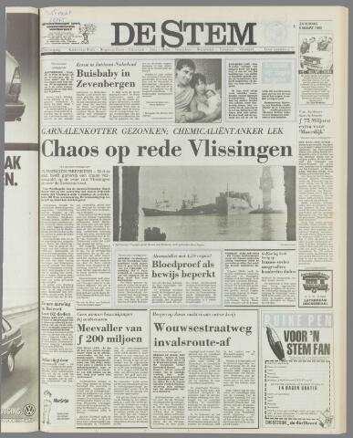 de Stem 1985-03-09