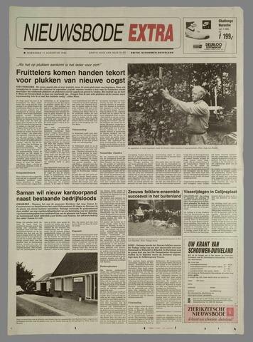 Zierikzeesche Nieuwsbode 1993-08-11
