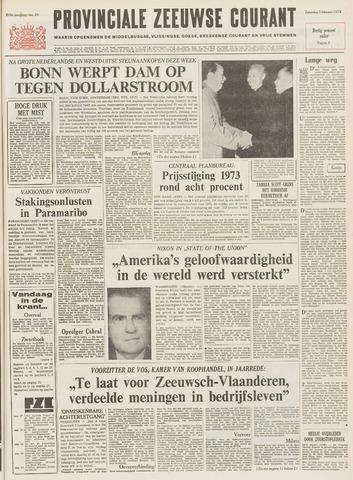 Provinciale Zeeuwse Courant 1973-02-03