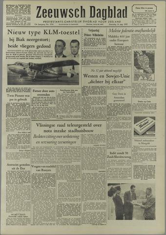 Zeeuwsch Dagblad 1957-08-31