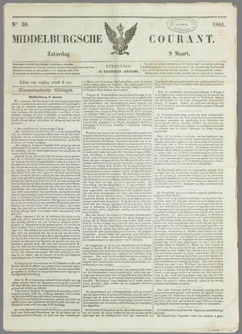 Middelburgsche Courant 1861-03-09
