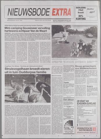 Zierikzeesche Nieuwsbode 1995-07-26
