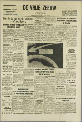 de Vrije Zeeuw 1966-07-29