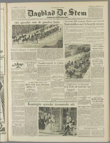 de Stem 1953-09-16