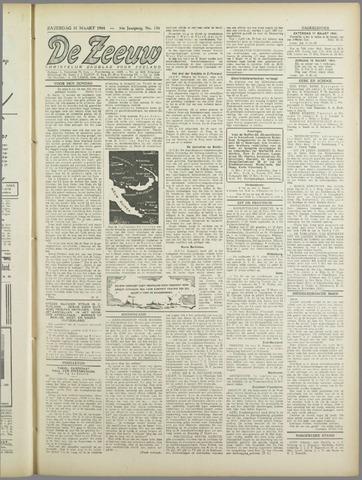 De Zeeuw. Christelijk-historisch nieuwsblad voor Zeeland 1944-03-11