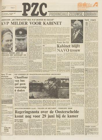 Provinciale Zeeuwse Courant 1973-05-30