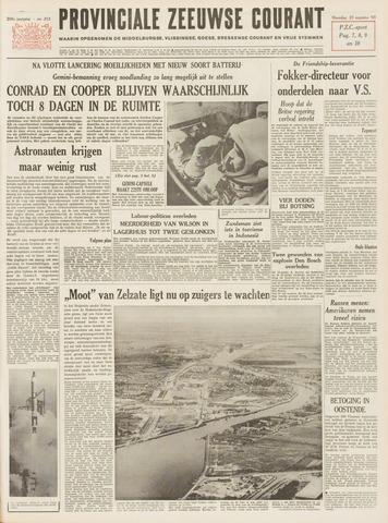 Provinciale Zeeuwse Courant 1965-08-23