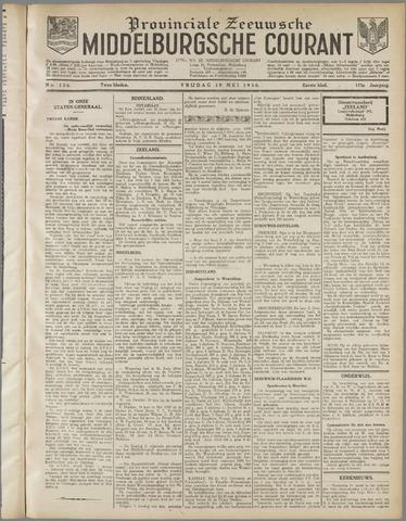 Middelburgsche Courant 1930-05-30