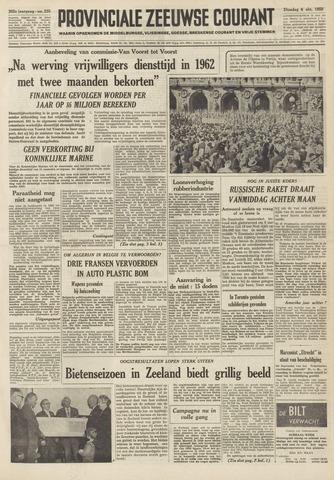 Provinciale Zeeuwse Courant 1959-10-06