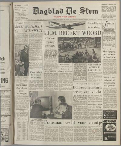 de Stem 1965-08-12
