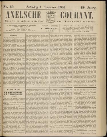 Axelsche Courant 1902-11-01