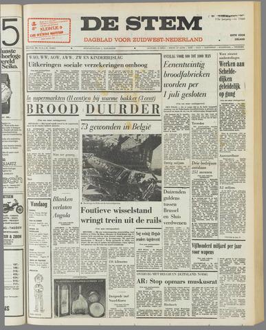 de Stem 1975-06-13