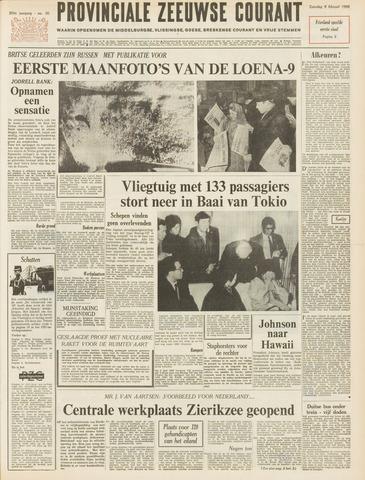 Provinciale Zeeuwse Courant 1966-02-05