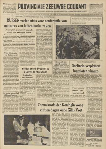 Provinciale Zeeuwse Courant 1957-12-23