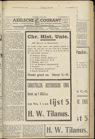 Axelsche Courant 1948-06-30