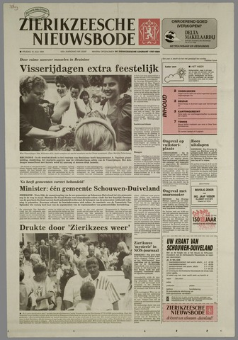 Zierikzeesche Nieuwsbode 1994-07-15