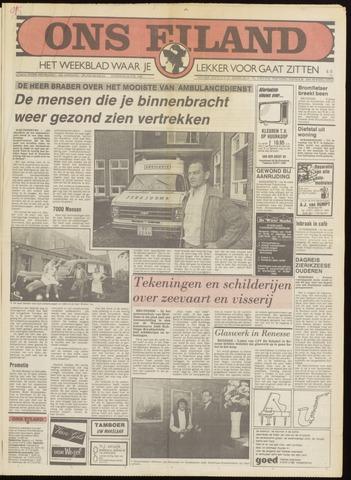 Scheldebode 1983-04-28