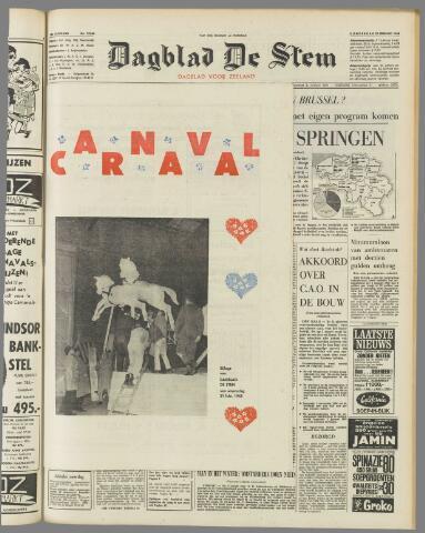 de Stem 1968-02-22