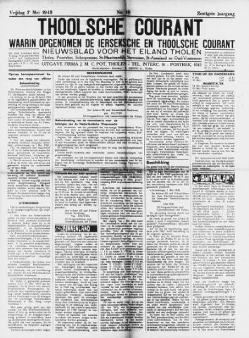 Ierseksche en Thoolsche Courant 1943-05-07