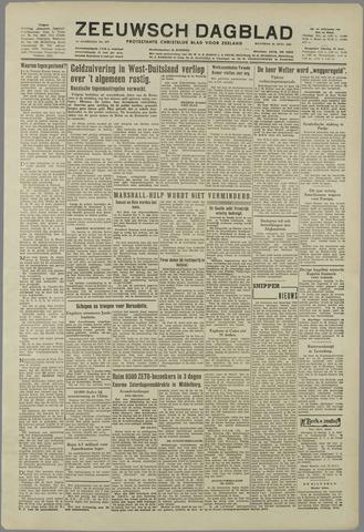 Zeeuwsch Dagblad 1948-06-21