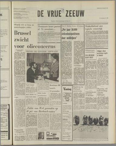 de Vrije Zeeuw 1974-03-26
