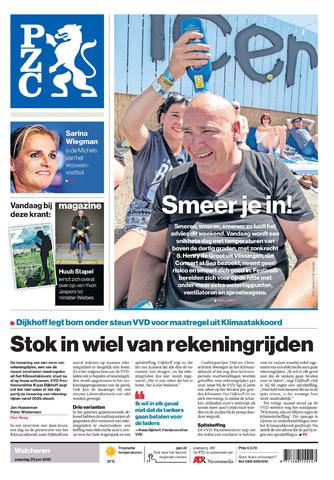 Provinciale Zeeuwse Courant 2019-06-29