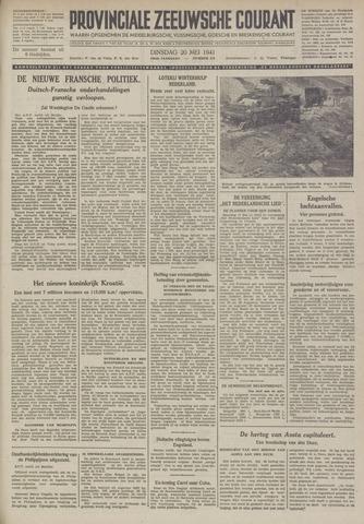 Provinciale Zeeuwse Courant 1941-05-20
