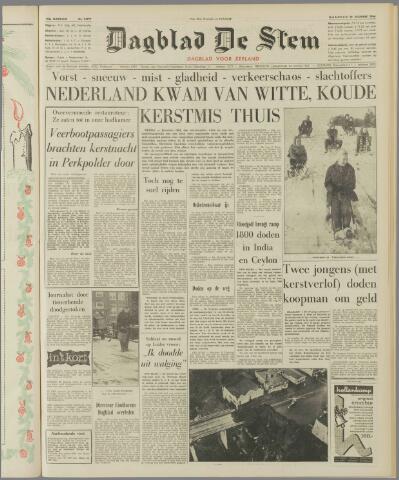 de Stem 1964-12-28