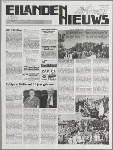 Eilanden-nieuws. Christelijk streekblad op gereformeerde grondslag 2000-06-09
