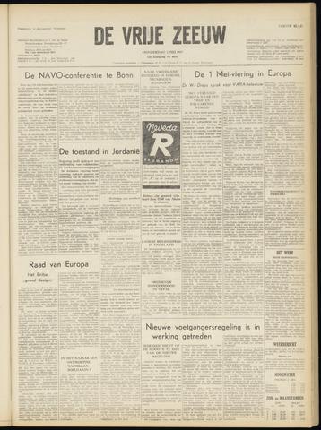 de Vrije Zeeuw 1957-05-02