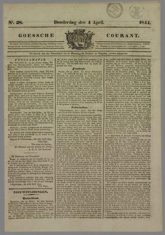 Goessche Courant 1844-04-04
