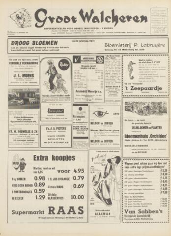 Groot Walcheren 1970-09-10