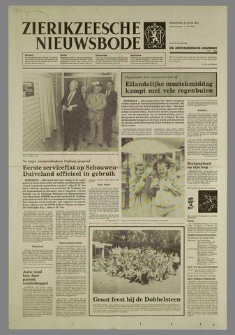 Zierikzeesche Nieuwsbode 1987-06-15