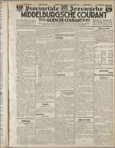Middelburgsche Courant 1936-08-28