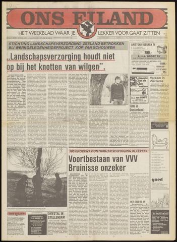 Scheldebode 1983-12-08