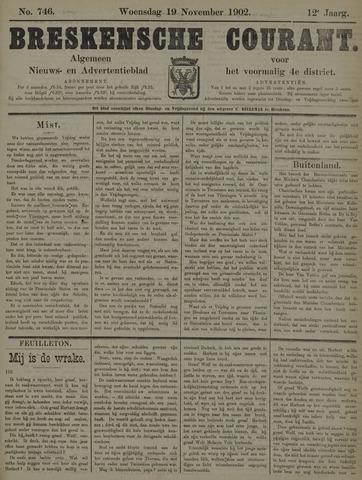Breskensche Courant 1902-11-19
