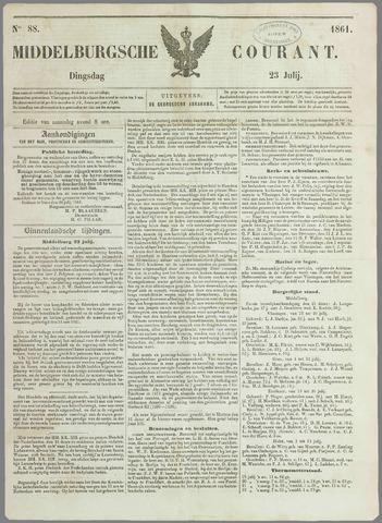 Middelburgsche Courant 1861-07-23